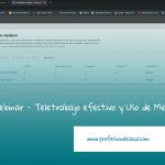 Teletrabajo efectivo y Uso de Microsoft Teams [WEBINAR]