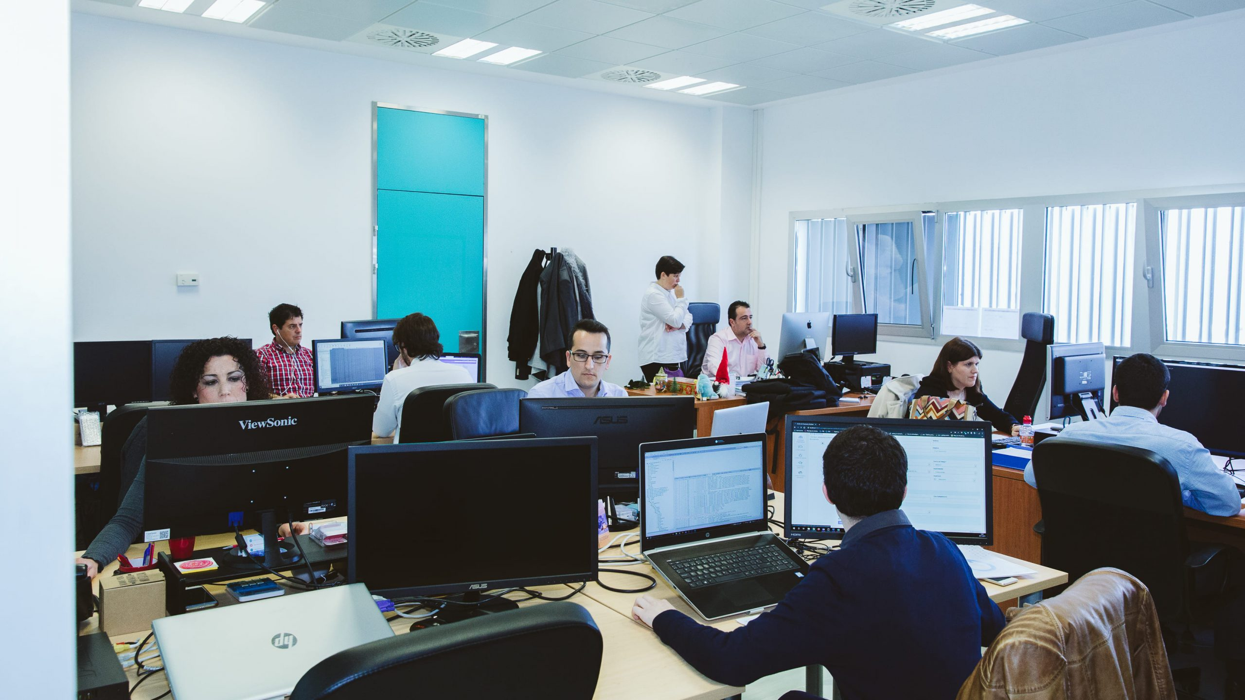 Oficinas Profesional Cloud