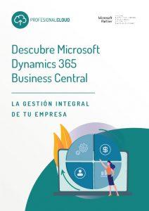 Descubre Microsoft Dynamics 365 Business Central