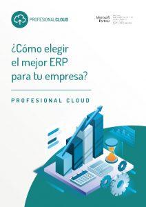 ¿Cómo elegir el mejor ERP para tu empresa?